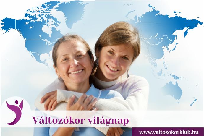 VÁLTOZÓKOR VILÁGNAP